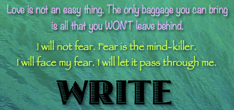 Quotes on my Desktop via GeekTool