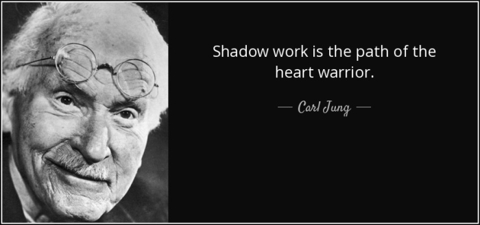 shadow work quote